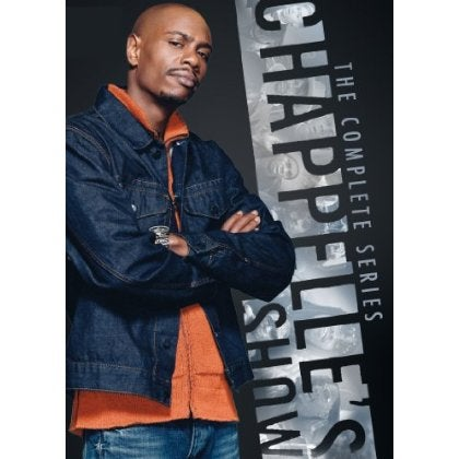 Chappelle's Show: The Complete Series (DVD)