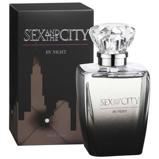 Sex and the City By Night Women's 3.4-ounce Eau de Parfum Spray
