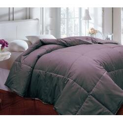 All Season Ultimate Comfort Down Alternative Comforter - Thumbnail 1