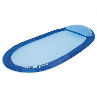 K Blue 'Floating Hammock'