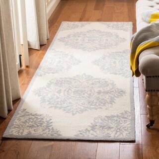 Safavieh Hand-hooked Chelsea Fiona Country Oriental Wool Rug