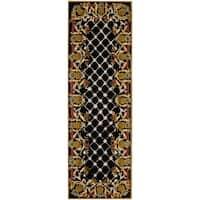 Safavieh Hand-hooked Chelsea Itzel Country Oriental Wool Rug