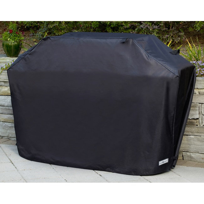 65-inch Premium Wide Grill Cover - Thumbnail 0