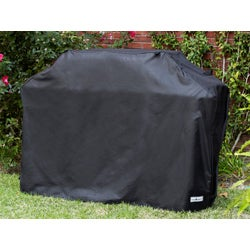Sure Fit 6-inch Wide Premium Grill Cover