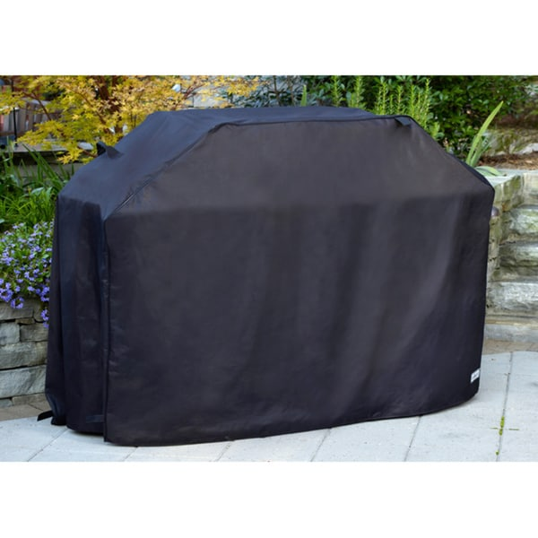 Shop Sure Fit 60 Inch Premium Grill Cover Overstock