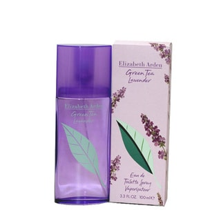 Elizabeth Arden Green Tea Lavender Women's 3.4-ounce Eau de Toilette Spray