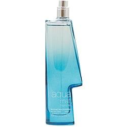 Aqua Mat Homme Men's 2.7-ounce Eau de Toilette Spray (Tester)