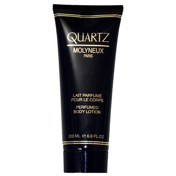 Molyneux 'Quartz' Women's 6.7-ounce Body Lotion