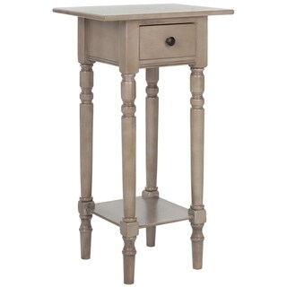 Safavieh Cape Cod Grey Accent Table
