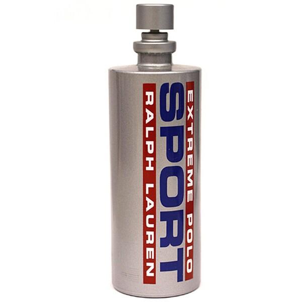 Ralph Lauren 'Polo Sport Extreme' Men's 3.4-ounce Eau de Toilette Spray (Tester)