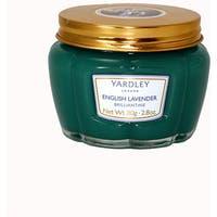 Yardley English Lavender Men's 2.8-ounce Brilliantine