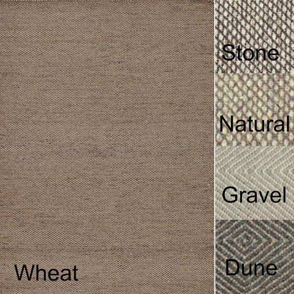 Hand Woven Cape Cod Wool Cotton Rug 7 10 X 11 Free