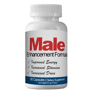 Xtreme Male Enhancement Formula Supplement