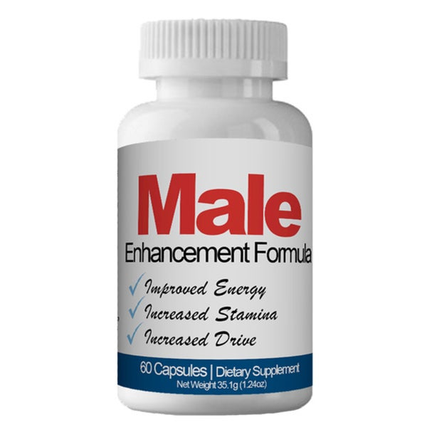 Xtreme Male Enhancement Formula Supplement