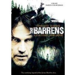 The Barrens (DVD)