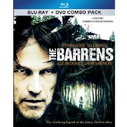 The Barrens (Blu-ray/DVD)