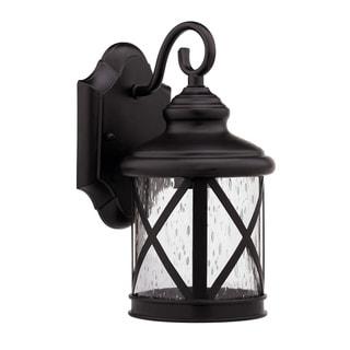 Black Outdoor Wall Light outdoor wall lighting - shop the best deals for sep 2017