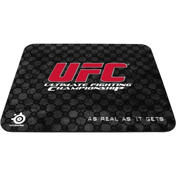 SteelSeries QcK Limited Edition UFC