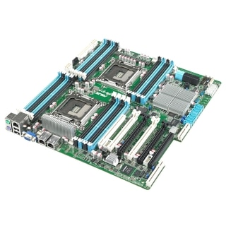 Asus Z9PE-D16/2L Server Motherboard - Intel C602-A Chipset - Socket R