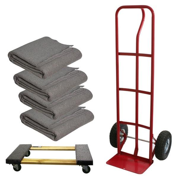 Buffalo Tools Moving Kit