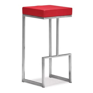 Zuo Bar Counter Stools Shop The Best Deals For Nov - High bar chairs