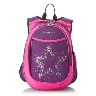 Obersee Kids Pre-School All-In-One Bling Rhinestone Star Backpack With Cooler https://ak1.ostkcdn.com/images/products/6975408/P14487827.jpg?impolicy=medium