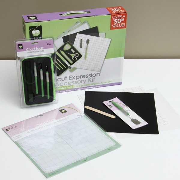 Cricut Expression Accessory Starter Kit