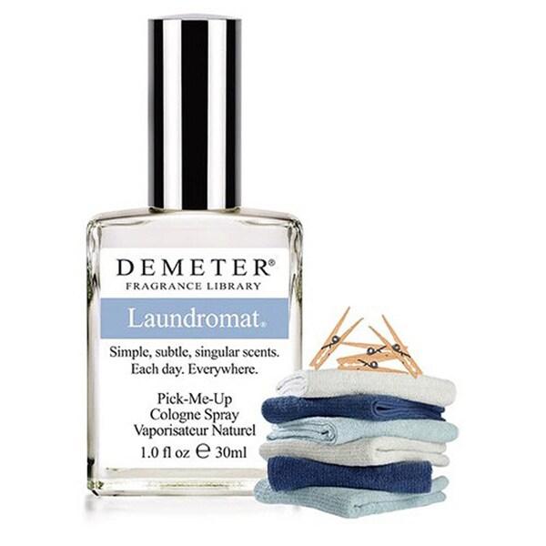 Demeter 'Laundromat' Women's 1-ounce Eau de Cologne Spray (Tester)