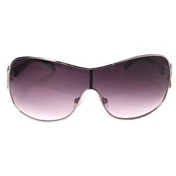 Hotties Women's HT-E760 Wrap Sunglasses - Thumbnail 1