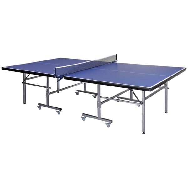 Marvelous Halex Fusion 2 Piece Table Tennis Table