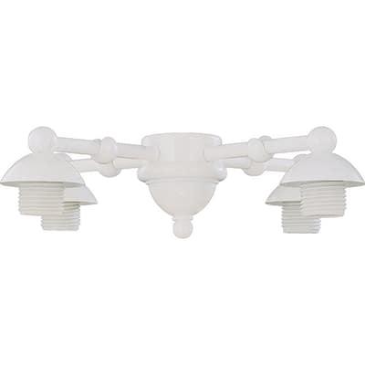 Flush Mount Ceiling Fan Light Kits