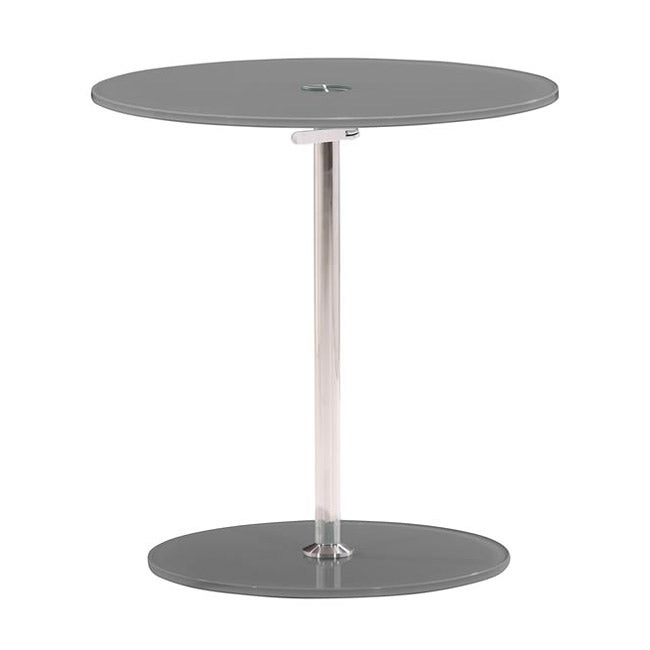 Radical Grey Side Table