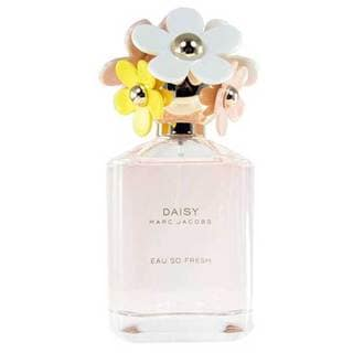 Marc Jacobs 'Daisy Eau So Fresh' Women's 4.25-ounce Eau de Toilette Spray (Tester)