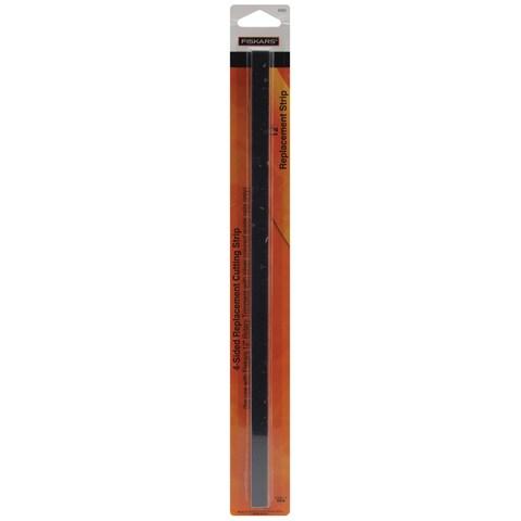Fiskars Desktop Rotary Trimmer 12-inch Replacement Cutting Bar