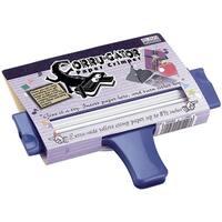 """Corru-Gator Paper Crimper 8.5""""-Straight"""