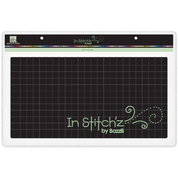 Bazzill In Stitch'z Piercing Mat-12.5X6.5X.5