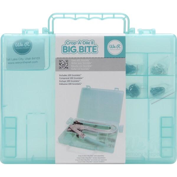 Crop-A-Dile II Big Bite Carrying Case