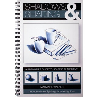 Copic Books-Shadows & Shading