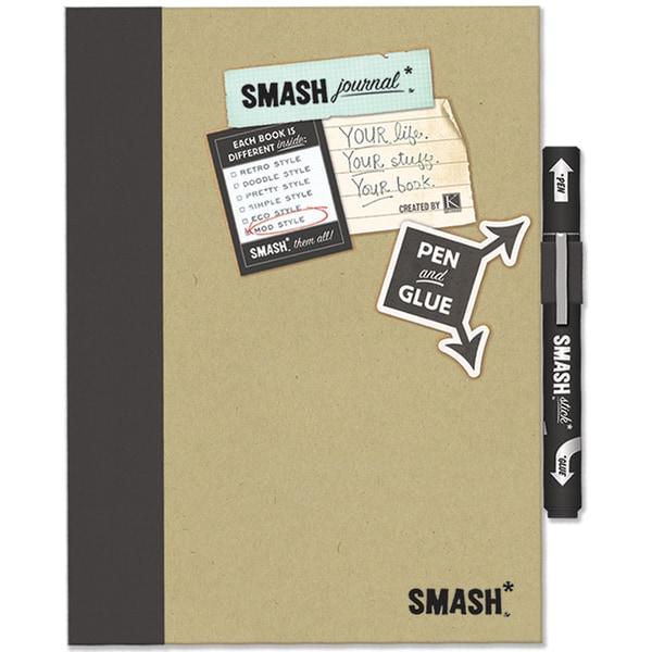 Mod Black SMASH Folio-Mod Black