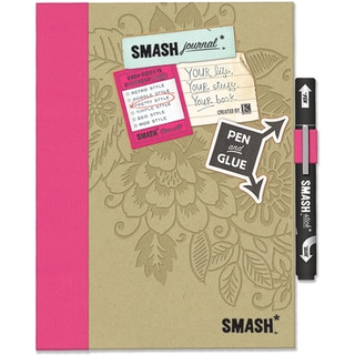 Pretty Pink SMASH Folio-Pretty Pink