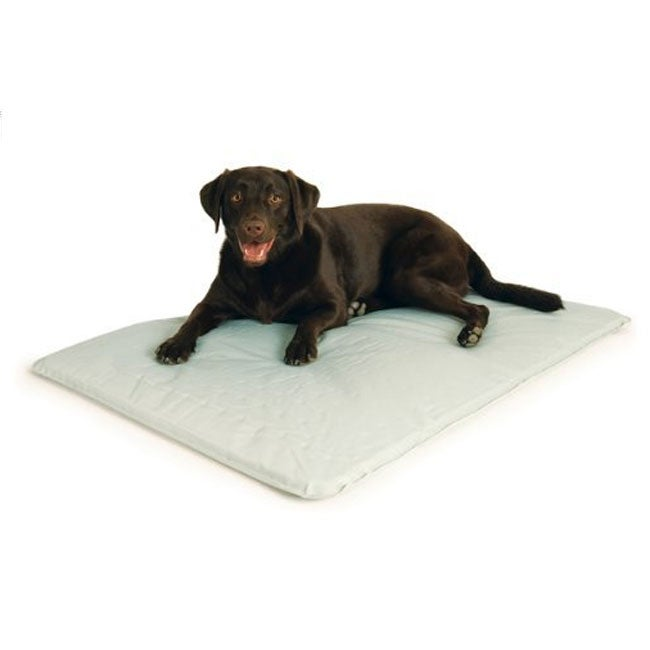 Kh Cool Bed Iii Large Gray Pet