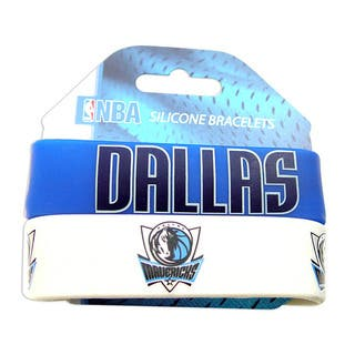 Dallas Mavericks Rubber Wrist Band (Set of 2)|https://ak1.ostkcdn.com/images/products/6979576/P14491280.jpg?impolicy=medium