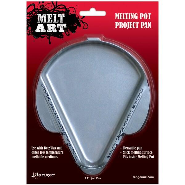 Melt Art Project Pan-