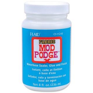 Mod Podge Fabric Finish-8 Ounces