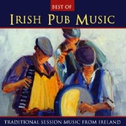 IRISH PUB MUSIC - IRISH PUB MUSIC