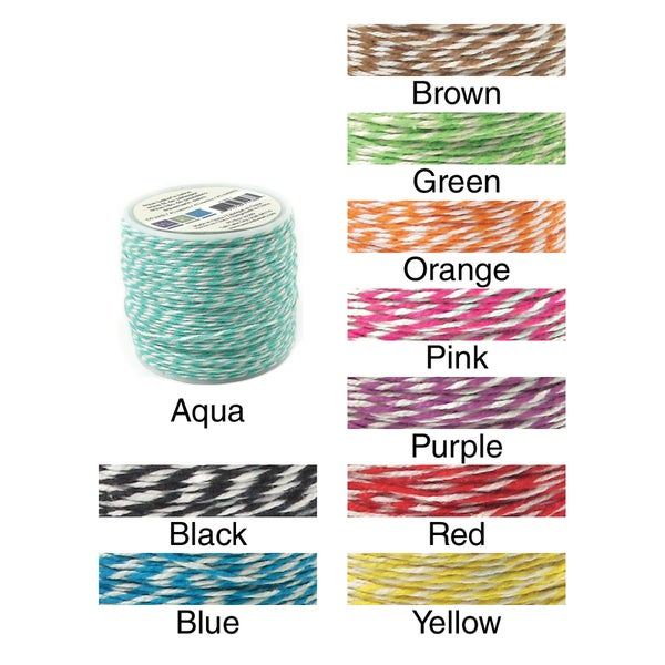 Sew Easy Baker's Twine 50 Yards/Spool