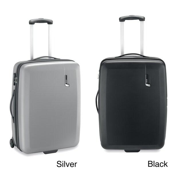 Antler Novanta 22-inch Hardside Carry-on Luggage Upright