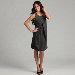 Live A Little Women's Jumper Dress