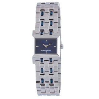 Chronotech Women's Blue Watch