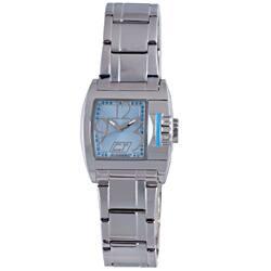 Chronotech Women's Blue Dial Polished Stainless Steel Watch|https://ak1.ostkcdn.com/images/products/6980761/Chronotech-Womens-Blue-Dial-Polished-Stainless-Steel-Watch-P14492274.jpg?impolicy=medium